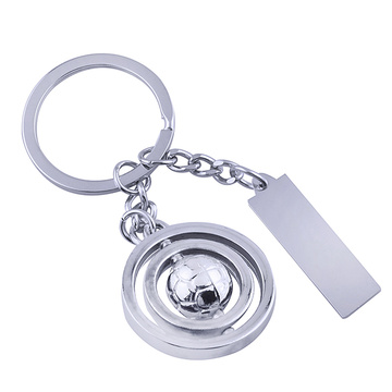 Beautiful Design Fashion Style Metal Keychain  Accessories