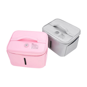 UV LED Smart Portable Sterilizing Box for Phone