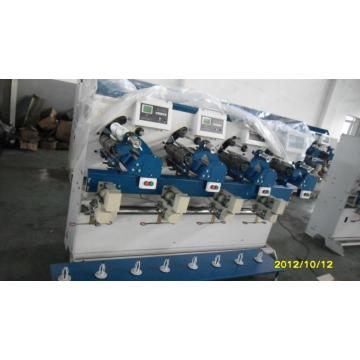 High Speed Thread Reeling Machine