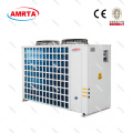 Industrial Air Cooled and Water Chiller System