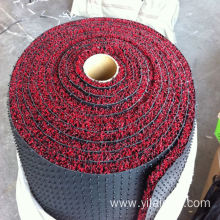 Factory Car mesh mat anti slip Mats