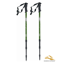 3 Sections Folding Trekking Poles