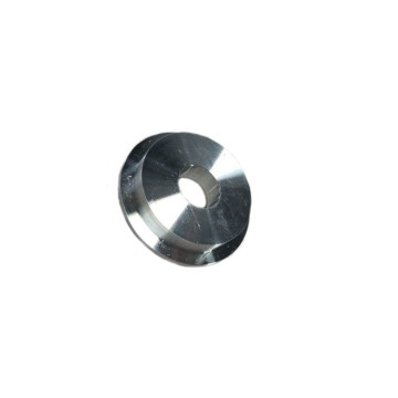 mill sheet metal parts