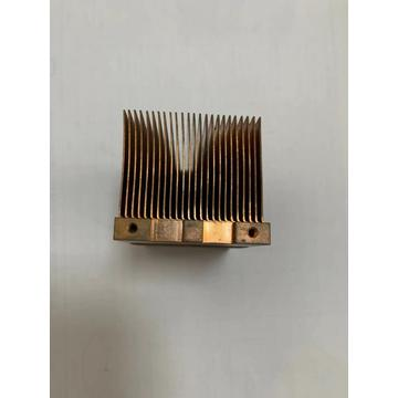 Copper Heatsink cooler for Electronic device