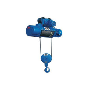 CD1 against clamp wire rope electric hoist quality