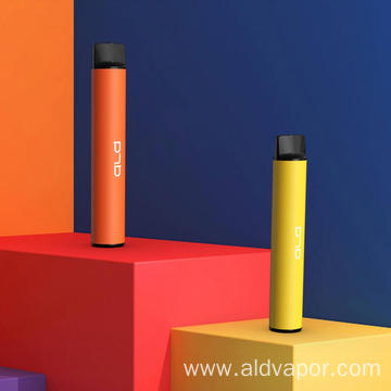 Ald Group Price Rechargeable Dispod  E-CIG