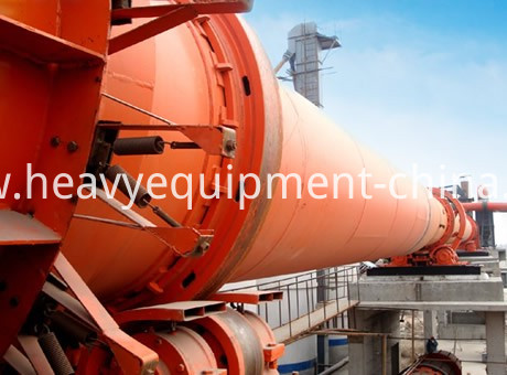 Lime Stone Calcination Plant