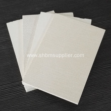 Fire-resistant Magnesium Oxide Decorative Wall Board