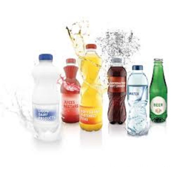 Beverage Pet Bottle