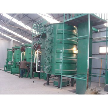 Sunflower/Peanut/Soybean Oil Pressing Machine