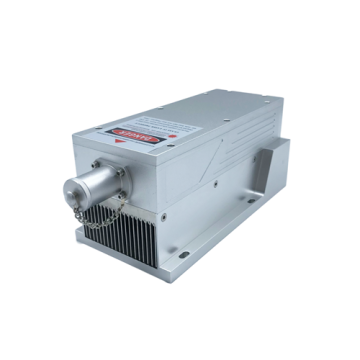 High Power Laser for PIV