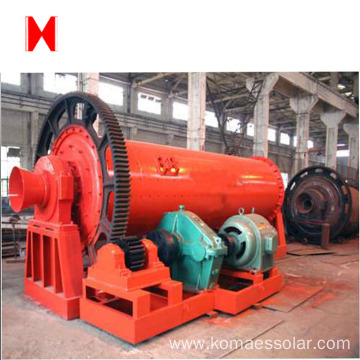 powder making mill with excellent output fineness