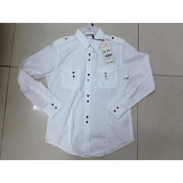 White shirts cotton shirts men's shirts