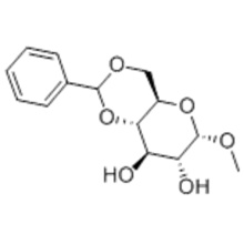 METHYL 4,6-O-BENZYLIDENE-ALPHA-D-GLUCOPYRANOSIDE CAS 3162-96-7