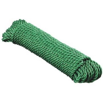4 strand durable and wear resistant nylon rope