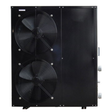 Pool Heat Pump with Multiple Protection
