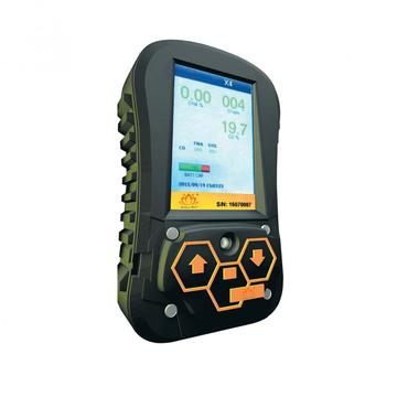 Win3 Gas Measuring Instrument