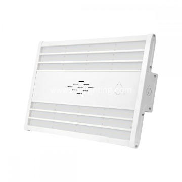 Dimming Anti Glare UL linear High Bay Light