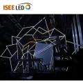 8bit Stage Decoration Indoor Led Linear Tube