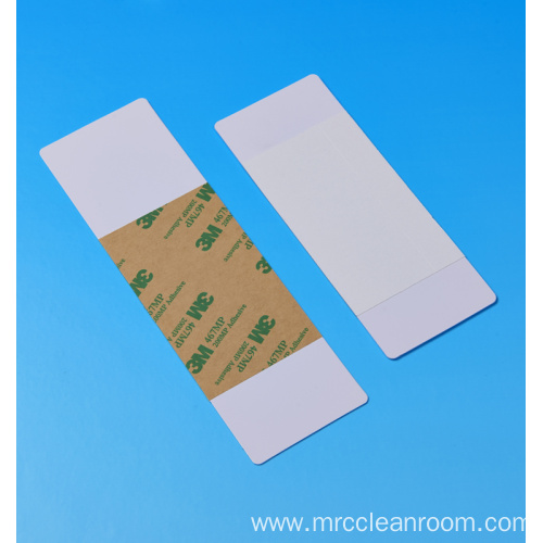 Fargo Adhesive Cleaning Cards For Cleaning Dirt