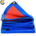 Waterproof Poly Tarps for Camping
