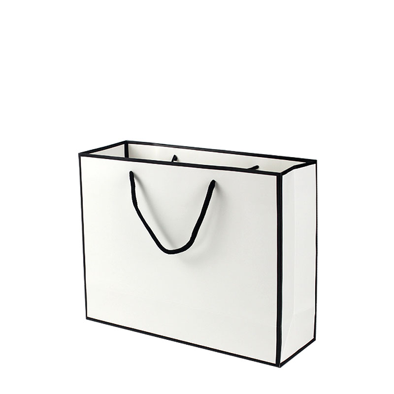 Paper Bag for Shopping Holder Making Machine