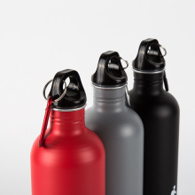 Customized 750ml Metal Drink Bottle NZ style