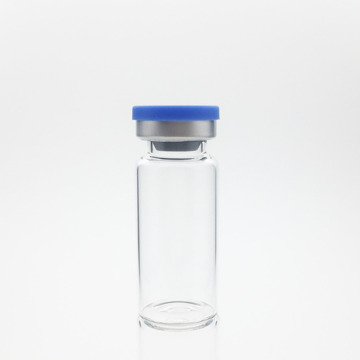 10ml Clear Sterile Vacuum Vials