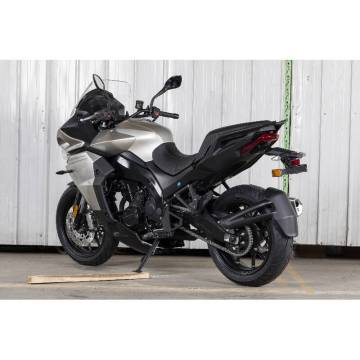 Motorcycle for Sport 750cc