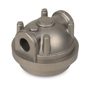 precision casting parts from Simis