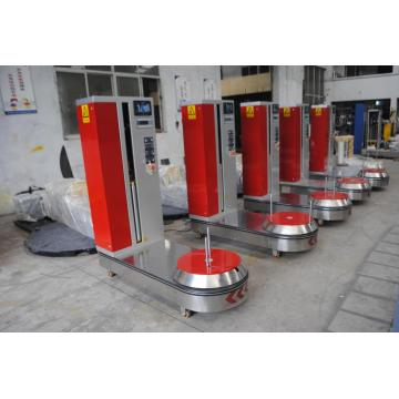 airport luggage/baggage packaging machine