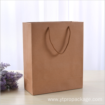 luxury design paper bags with your own logo
