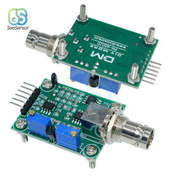 Liquid PH 0-14 Value Detection Detect Regulator Sensor Module Monitoring Control Meter Tester For Arduino