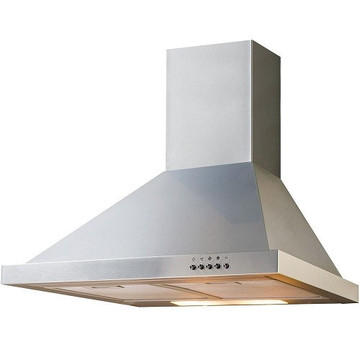Fireplace Wall Extractor Fan