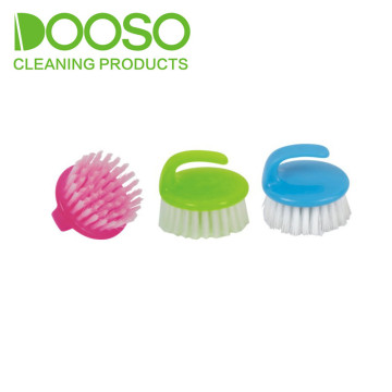 New Design Round Powerful Cleaning Brush DS-120