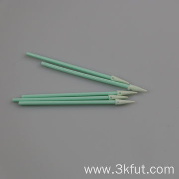 Cleanroom Competitive Price Precision Tip Pointed Foam Swab