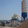 cement concrete mixing plant factory
