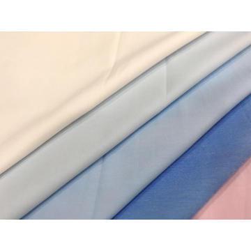T/C Oxford Woven Dyed Fabric