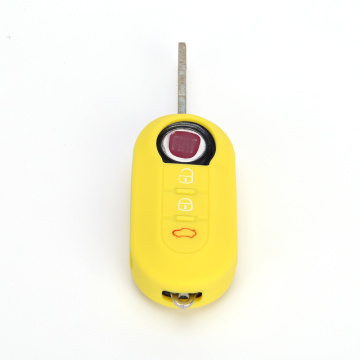 Fait 500 silicone case for car key