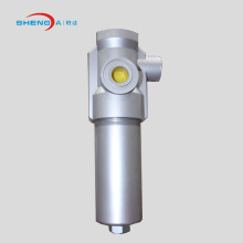 diesel engine inline fuel filter