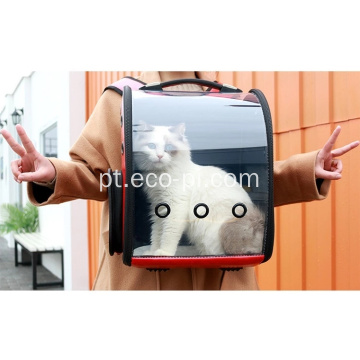 Space Capsule Pet Travel Transport Backpack