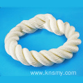 High Quality PP 3 Strands Rope