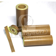 High temperature resistance PTFE Tapes