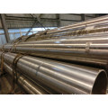 ASTM A519 4130 steel pipe