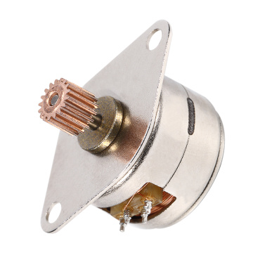 15BY25-103 Permanent Magnet Stepper Motor - MAINTEX