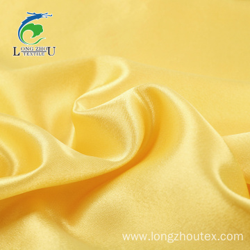 Light Double Side Satin Fabric