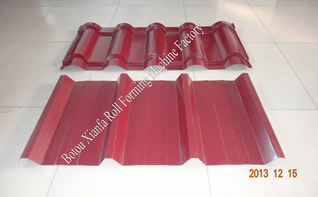 aluminium rolling machine