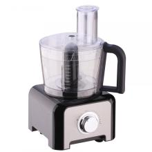 800W Professional Food Processor and steamer