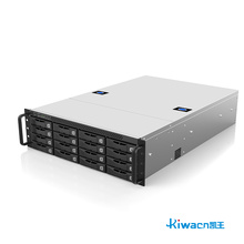3u video storage chassis