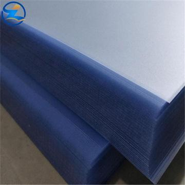 super Clear rigid Plastic Sheet For Blister Packaging